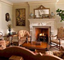 Chic home mediterranean interiors design ideas 45