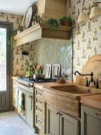 Cool farmhouse kitchen sink remodel ideas 24