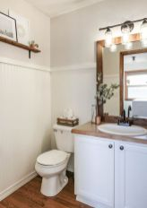 Creative diy bathroom makeover ideas 12