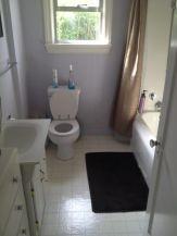 Creative diy bathroom makeover ideas 27