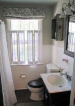Creative diy bathroom makeover ideas 30