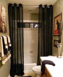 Creative diy bathroom makeover ideas 31