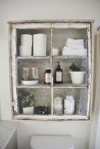 Creative diy bathroom makeover ideas 35