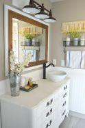 Creative diy bathroom makeover ideas 36