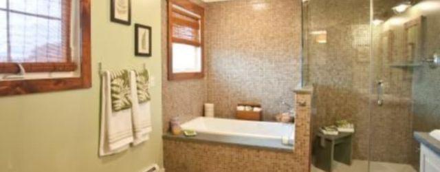 Creative diy bathroom makeover ideas 37