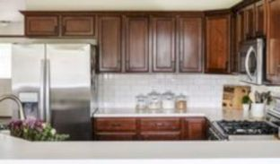 Cute kitchen remodels with white cabinets 40