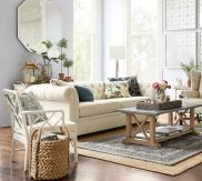 Dream home stay with comfortable living room ideas 06