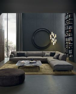 Dream home stay with comfortable living room ideas 41