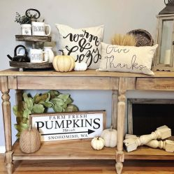 Excellent country decorating ideas for unique home 10