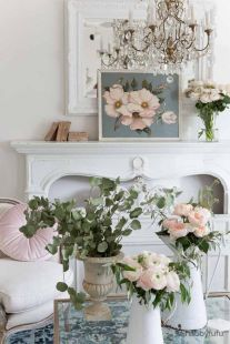 Excellent country decorating ideas for unique home 22