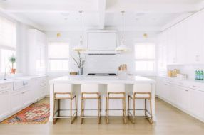Fabulous all white kitchens ideas 04