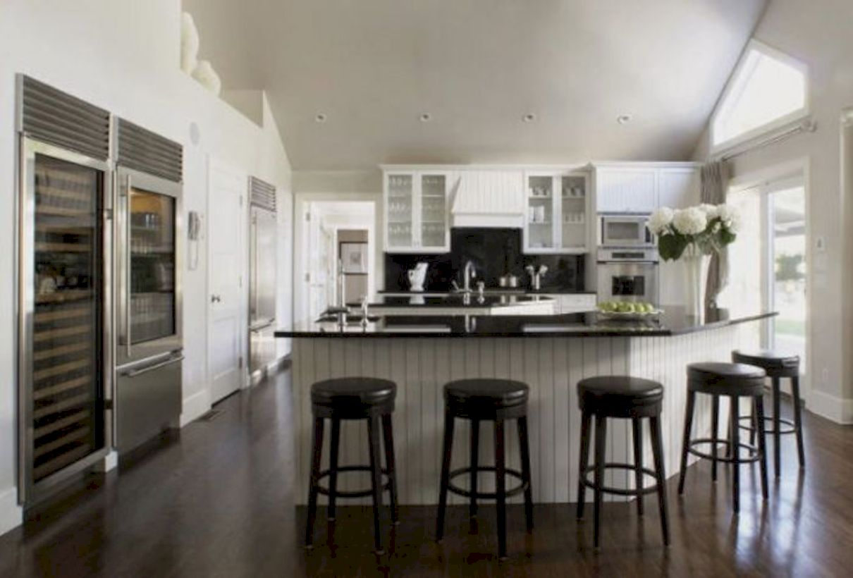 Fabulous all white kitchens ideas 06
