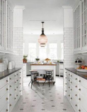 Fabulous all white kitchens ideas 08