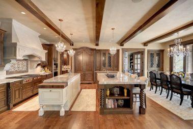 Fabulous all white kitchens ideas 19