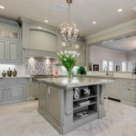 Fascinating kitchen decor collections for inspire you 19