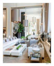 Gorgeous farmhouse living room decor design ideas 05