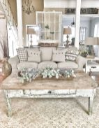 Gorgeous farmhouse living room decor design ideas 10