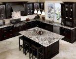 Impressive kitchens with white appliances 16