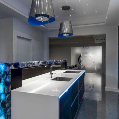 Impressive kitchens with white appliances 27
