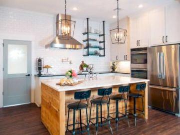 Impressive kitchens with white appliances 35