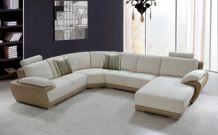 Inspiring minimalist sofa design ideas 23
