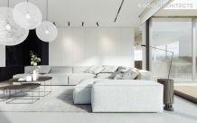 Inspiring minimalist sofa design ideas 24