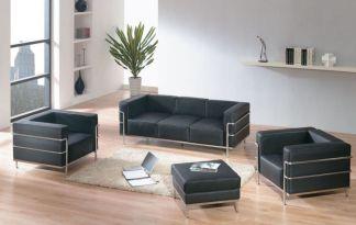 Inspiring minimalist sofa design ideas 27