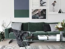 Inspiring minimalist sofa design ideas 34