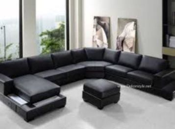 Inspiring minimalist sofa design ideas 41
