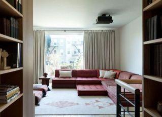 Inspiring minimalist sofa design ideas 42