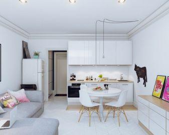 Inspiring small living room apartment ideas 01