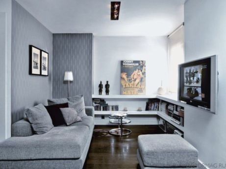Inspiring small living room apartment ideas 10