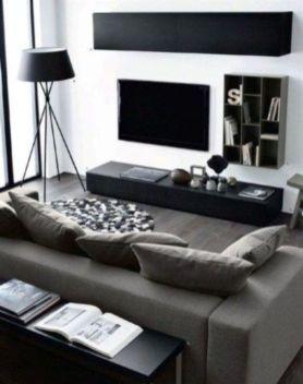 Inspiring small living room apartment ideas 13