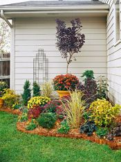 Lovely flowering tree ideas for your home yard 03