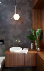 Most popular mid century modern bathroom lighting 08