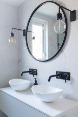 Most popular mid century modern bathroom lighting 10