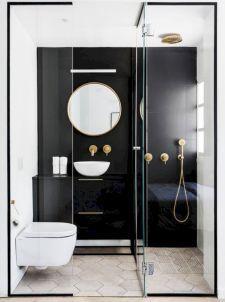 Most popular mid century modern bathroom lighting 19