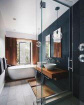 Most popular mid century modern bathroom lighting 27