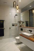 Most popular mid century modern bathroom lighting 28