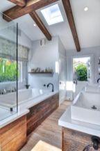 Most popular mid century modern bathroom lighting 37