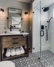 Most popular mid century modern bathroom lighting 40