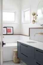 Most popular mid century modern bathroom lighting 41