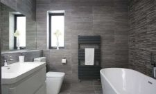 Popular master bathroom design ideas for amazing homes 09