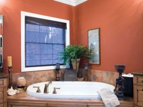 Popular master bathroom design ideas for amazing homes 20