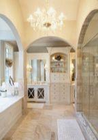 Popular master bathroom design ideas for amazing homes 26