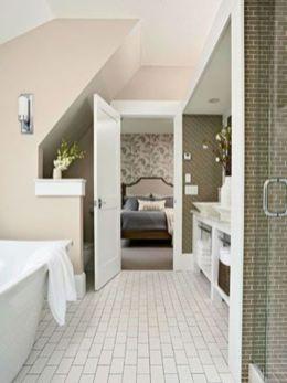 Popular master bathroom design ideas for amazing homes 28