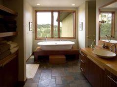 Popular master bathroom design ideas for amazing homes 29
