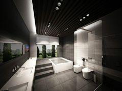 Popular master bathroom design ideas for amazing homes 31