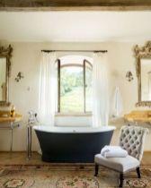 Popular master bathroom design ideas for amazing homes 36