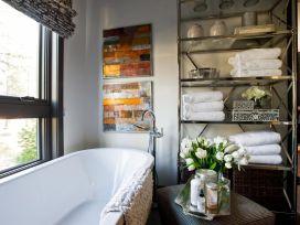 Popular master bathroom design ideas for amazing homes 37